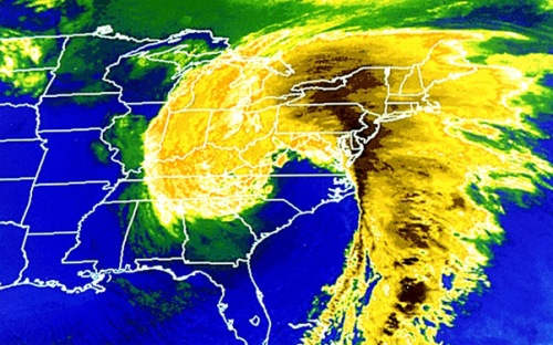 Blizzard of '93 image